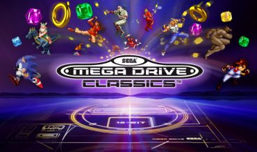 SEGA Mega Drive Classics is finally heading to the Switch in December