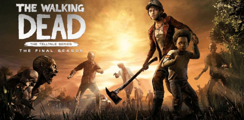The Walking Dead Final Season to be finished by another studio in the Telltale closure story