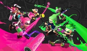 Event: Splatoon 2 Primary School Tournament – KZN