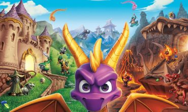 The Spyro Reignited Trilogy launch trailer is here to remind you that the wait is nearly over
