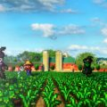 Stardew Valley is coming to a phone near you