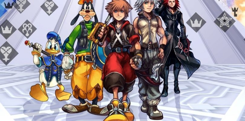 Kingdom Hearts is getting another collection: The Story So Far