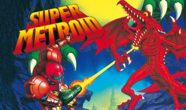 Blast from the Past: Super Metroid (SNES)