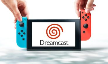 It looks like we might see Dreamcast games on the Switch