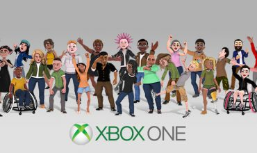 The Xbox One October update is now live with all new avatars