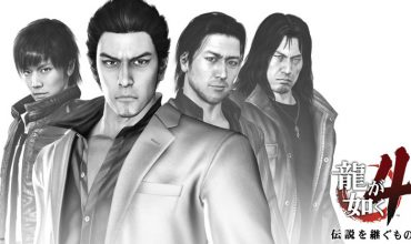 This Yakuza 4 remaster footage will make Kazuma Kiryu proud