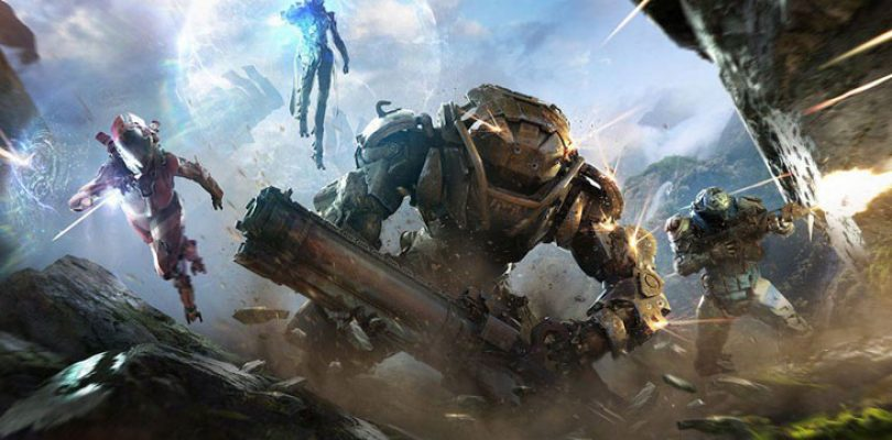 Anthem live stream to be hosted by Bioware today