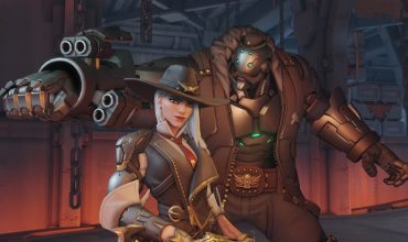 BlizzCon 2018: Overwatch's 29th hero, Ashe of the Deadlock Gang