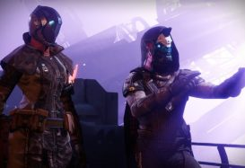 Destiny 2: Forsaken director defends the game, saying they're not disappointed with sales figures