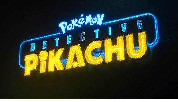Detective Pikachu trailer shows video game Pokémon in the real world
