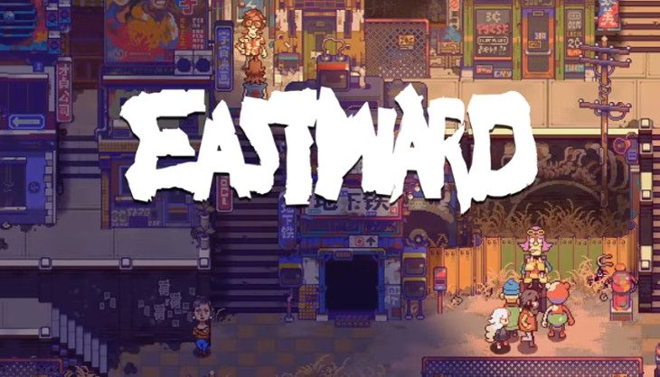 Prepare to head 'Eastward' with Chucklefish