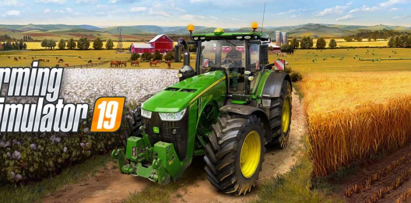 Review: Farming Simulator 19 (Xbox One)