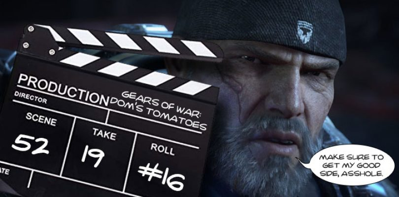 Seems the Gears of War movie got a new writer