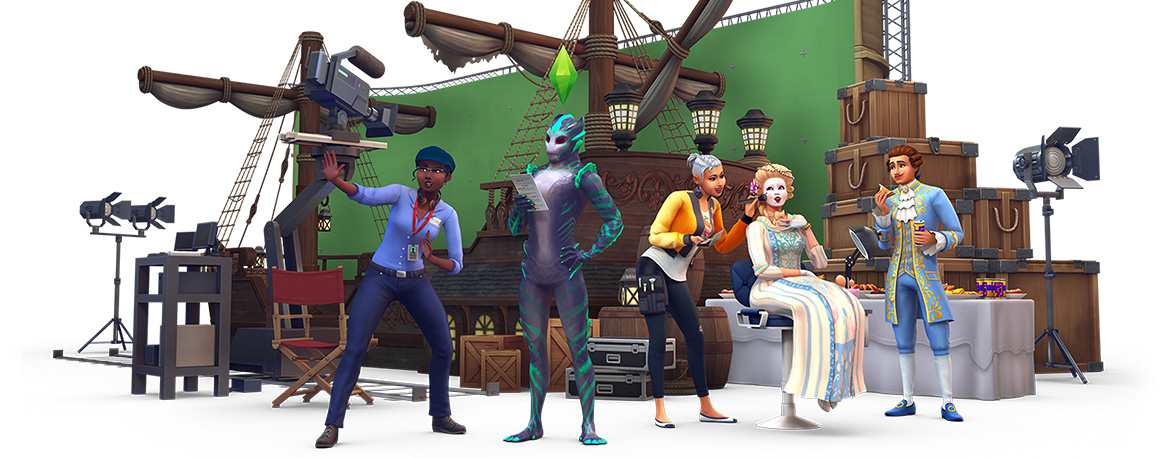 Review: The Sims 4 Get Famous (PC) - SA Gamer