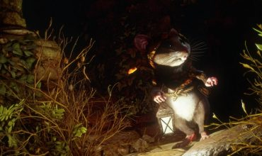 Ghost of a Tale will scurry onto your console early next year