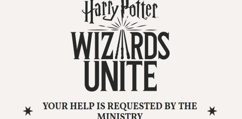 The ministry of magic needs your help