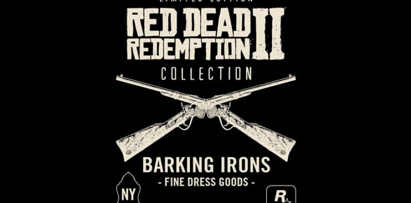 You can now wear expensive, cowboy-inspired clothing thanks to Red Dead Redemption 2's new collection