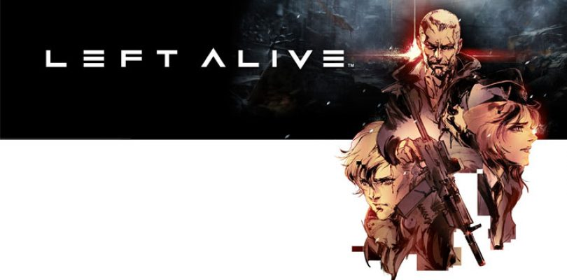 New Left Alive trailer released by Square Enix