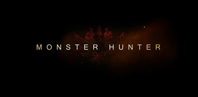 Monster Hunter film being shot in South Africa