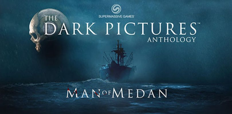 Supermassive Games drops an eerie trailer of their new horror adventure, Man of Medan