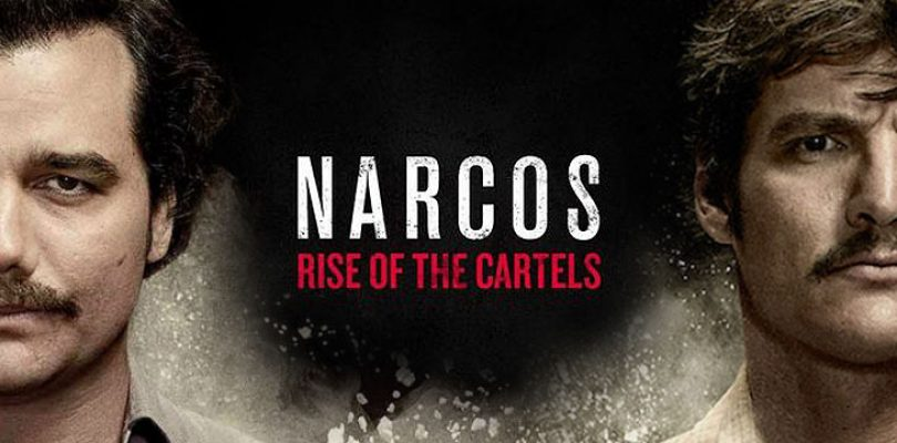The popular Narcos franchise takes a step into the gaming world
