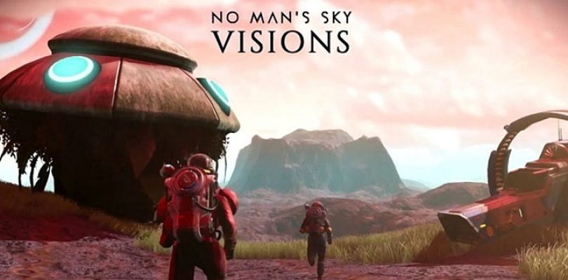 Latest No Man's Sky update to bring more content and new features