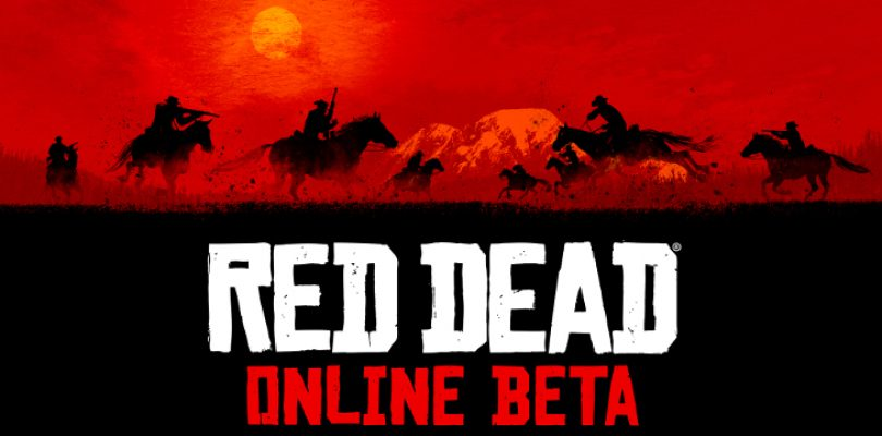 Rockstar's Red Dead Online Beta starting today