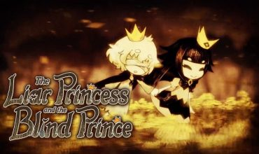 The Liar Princess and the Blind Prince – I See The Way trailer