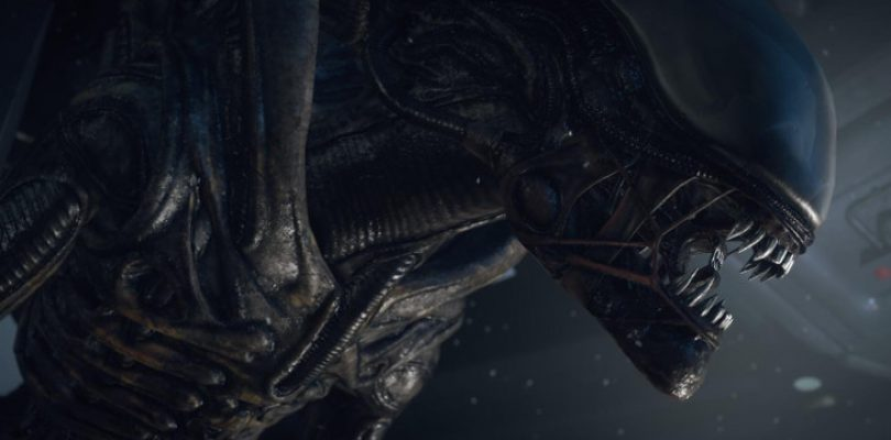 Rumour: Alien: Blackout could be the big reveal at The Game Awards