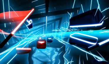 Beat Saber is officially heading to PSVR on 20 November