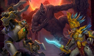 BlizzCon 2018: World of Warcraft What's Next panel full of mounts, raids and new zones