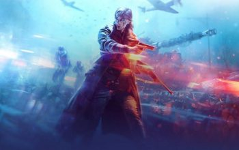 Review in progress: Battlefield V (PC)