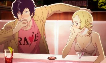 Catherine: Full Body will block share functionality during second half