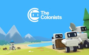 Review: The Colonists (PC)
