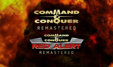 EA announces a remaster for both Command & Conquer and Red Alert