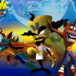 Blast from the Past: Crash Bandicoot Warped (PS1)