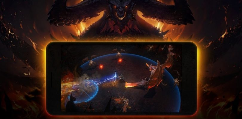BlizzCon 2018: Diablo Immortal wants you to slay on your phone