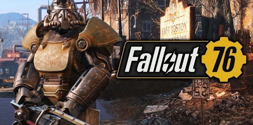 Review: Fallout 76 (PS4)
