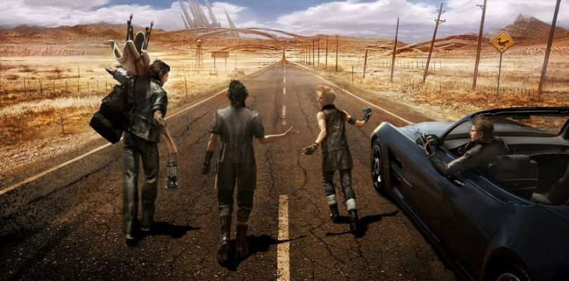 Most of Final Fantasy XV's DLC gets cancelled and Hajime Tabata leaves Square Enix