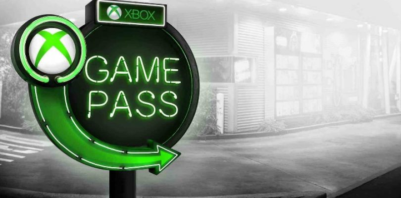 Game Pass for September is a stunning lineup