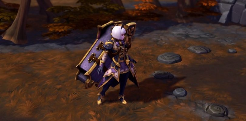 BlizzCon 2018: Heroes of the Storm changes roles of heroes and discusses Orphea