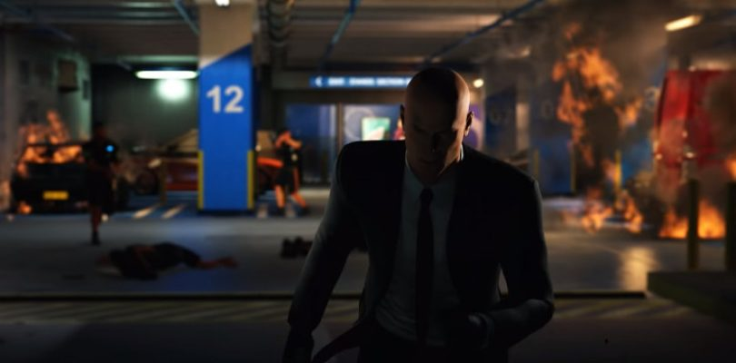 No one is untouchable in this Hitman 2 trailer