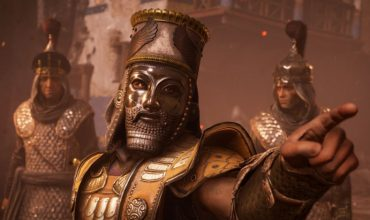 Assassin's Creed Odyssey Legacy of the First Blade episode one arrives on December 4