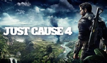 Just Cause 4 is now available for download on Xbox Game Pass