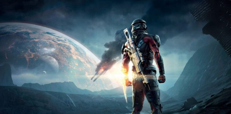 Mass Effect's N7 day celebration hints at the future of the franchise