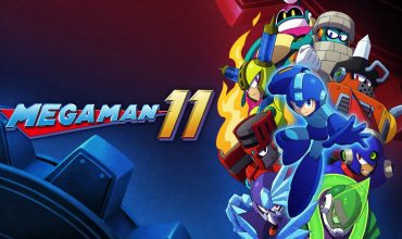 Review: Mega Man 11 (PS4 Pro)
