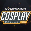 Blizzard launches an Overwatch Cosplay Battle – Meet the teams, and help choose the projects