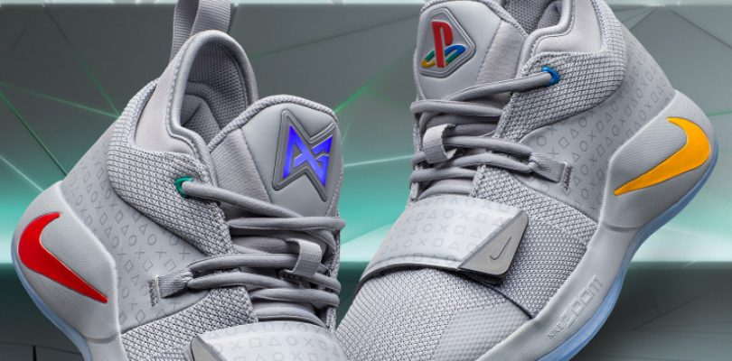 PlayStation and Nike combine forces to introduce these retro pumped up kicks