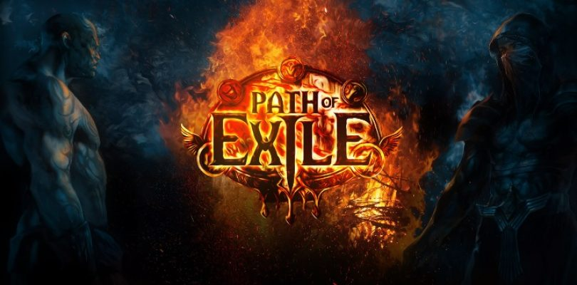 Path of Exile heading to the PS4 in December