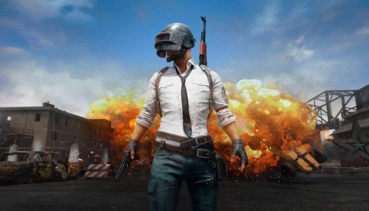 PUBG to parachute onto PS4 on 7 December